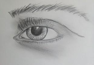 Auge I